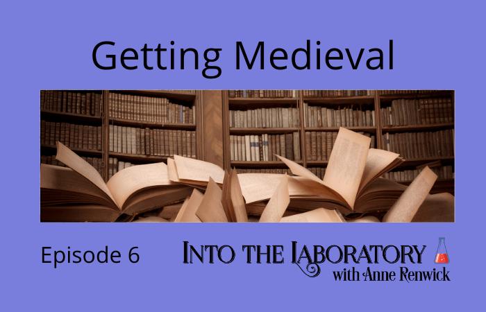 Getting Medieval