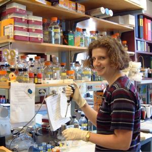 Anne Renwick Laboratory